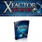 [GET] X Factor Traffic 2.0 – How to Get Over 1 Million website visitors in 60 days!