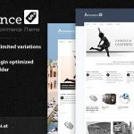 [Get] Abundance v4.2 – eCommerce Business Theme