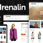 [Get] Adrenalin v1.9.2 – Multi-Purpose WooCommerce Theme