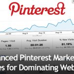 Advanced Pinterest Marketing Strategies for Dominating Web Traffic