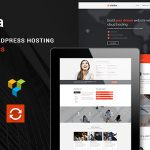 [Get] Alaska v1.5 – SEO WHMCS Hosting, Shop, Business Theme