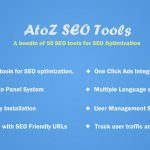 [Get] AtoZ SEO Tools v1.6 – Search Engine Optimization Tools