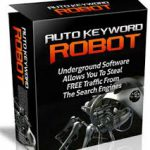 [GET] Auto Keyword Robot