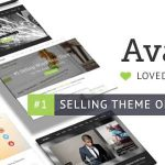 [Get] Avada v5.0.2 | Responsive Multi-Purpose Theme