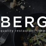 [Get] BERG v3.1.9 – Restaurant WordPress Theme