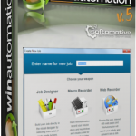 [GET] WinAutomation Professional Edition v5.0.1.3787