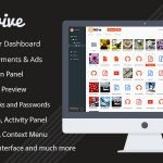 [Get] BeDrive v1.4 – File Sharing and Cloud Storage