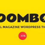 [Get] BoomBox v1.6.2 – Viral & Buzz WordPress Theme