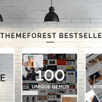 [Get] Bridge v7.9 – Creative Multi-Purpose WordPress Theme