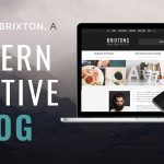 [Get] Brixton v3.1.4 – WordPress Blog Theme