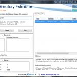 [GET] Business Directory Extractor