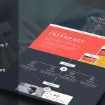 [Get] Lotek v1.1 – Modern App Landing Page WordPress Theme