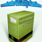 [GET] Godaddy Auctions PR Checker