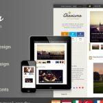 [Get] Charisma v1.6 – Premium WordPress Blog Theme