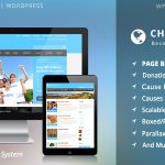 [Get] Charity Hub v1.11 – Charity / Nonprofit / Fundraising WP