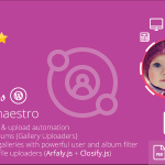 [Get] Closify Press v1.9.3.3 – WordPress frontend photo upload + Live gallery builder