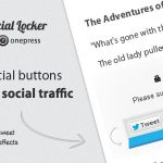 [Get] Social Locker for WordPress v4.1.8 Nulled