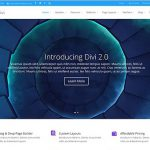 [Get] Divi v2.7.5 – Elegant Themes WordPress Theme