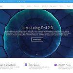 [Get] Divi v3.0.15 – Elegant Themes WordPress Theme