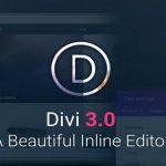 [Get] Divi v3.0.31 – Elegant Themes WordPress Theme