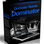 [GET] Domain Name Dominator – CRACKIT + Update on Activation Key