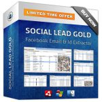 [GET] Social Lead Gold 5.0 Super Engine Full Crack + Method