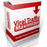 [GET] Viral Traffic Maximizer – Set It And Forget It Simplicity Comes To WordPress!