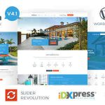[Get] DreamVilla v4.1 – Real Estate WordPress Theme