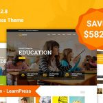 [Get] Eduma v2.8.5 – Education WordPress Theme | Education WP