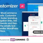 [Get] Email Customizer for WooCommerce v3.06