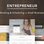[Get] Entrepreneur v1.2 – Booking for Small Businesses