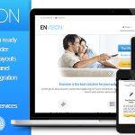 [Get] Envision v2.3.0 – Responsive Retina Multi-Purpose Theme