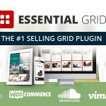 [Get] Essential Grid WordPress Plugin v2.1.0