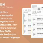 [Get] EventOn v2.3.10 – WordPress Event Calendar Plugin