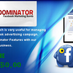 [GET] Face Dominator 2.9 Latest Version Cracked & Working