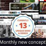 [Get] GDN v2.0 – Magazine Theme
