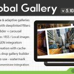 [Get] Global Gallery v5.103 – WordPress Responsive Gallery