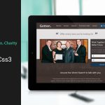 [Get] Gotten v1.02 – Restaurant, App, Education, Charity Landing Page