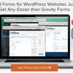 [Get] Gravity Forms v2.0.7 – WordPress Form Builder