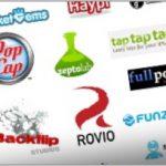 Top 20 Earning App Developers