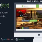 [Get] Homeland v2.9.3 – Responsive Real Estate WordPress Theme