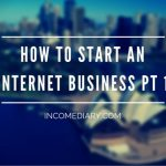 How To Start An Internet Business Pt 1 – Target Market