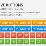 [Get] Interactive Buttons WordPress Plugin v1.2