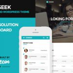 [Get] Jobseek v1.8.7 – Job Board WordPress Theme