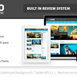 [Get] Jono v2.8 – Responsive WordPress Magazine Theme