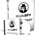 [GET] KindleSpy – The Ultimate Amazon Spy Tool