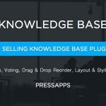 [Get] Knowledge Base v2.1.5 | Helpdesk | Wiki WordPress Plugin