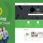 [Get] LMS WordPress Theme v1.5 – eLearning WP
