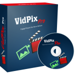 [GET] VidPix Whitelabel – Get More Sales, Revenue and Leads From IMAGES!