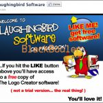 [GET] Laughingbird Software Ad Creator 5.0